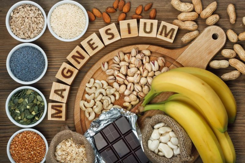 Magnesium & Hypertension