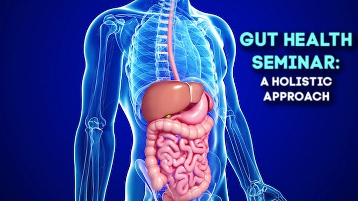 Solutions for Digestive & Gut Health Conditions