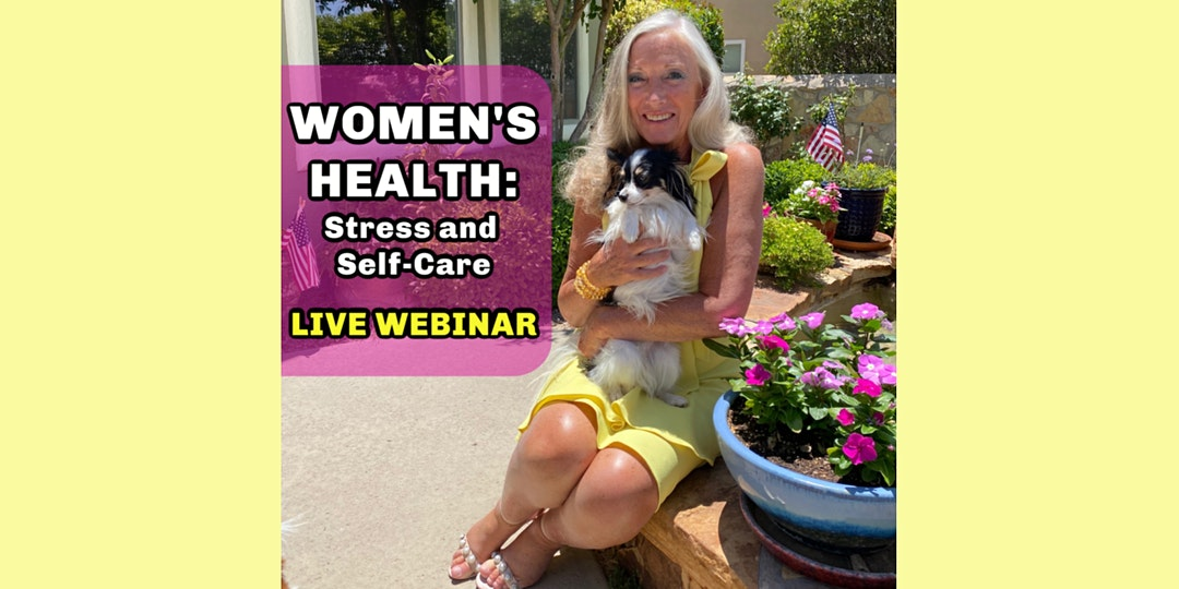 Live Webinar: A Natural Approach to Thyroid Disorders